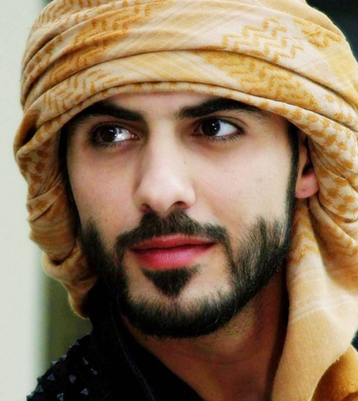 Weird urban myths - There's such a thing as 'too handsome for Saudi Arabia.'
