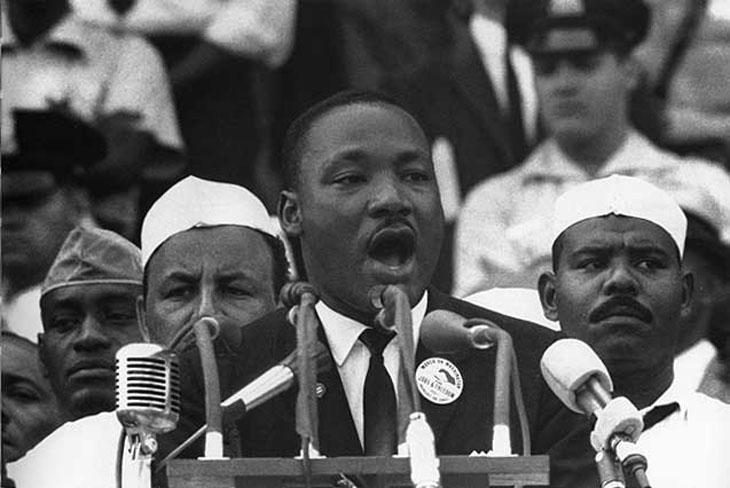 Weird urban myths - 'I have a dream...' was not part of Dr. Martin Luther King's original speech.