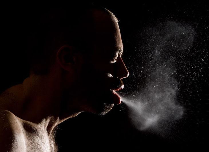 Weird urban myths - You should never stop a sneeze.