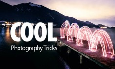 7 Cool Photography Tricks You Probably Don't Know. #7 Is Absolutely Amazing!