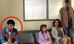 When They Don't want To Sit Next To Him? They're Shocked To Found Out Who He Was!