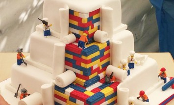 These Are The Most Creative Cakes You've Ever Seen. #15 Made My Day!