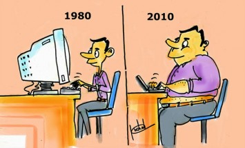 These Then And Now Photos Will Tell You The World Has Changed For the Worse!
