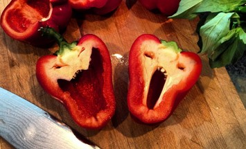 If You Have a Thing For Weird Shaped Fruits And Vegetables, You Just Hit The Jackpot!