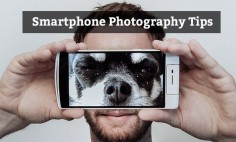 8 DIY Photography Tips You Didn't Know Your Smartphone Can Do. I Like The First One!