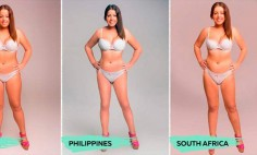 Do You Know How The Ideal Standard Of Beauty Changes With The Country? Look Here!