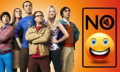 Looks Like Big Bang Theory Isn't That Funny After Removing The Laugh Track!
