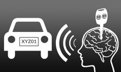 Do You Know You Can Unlock A Car With Your Brain. Wow…It's Shocking!