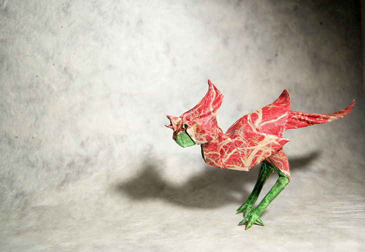 Beautiful Origami Art