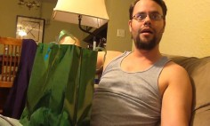 Emotional Moment When Deaf Husband Finds Out His Wife Is Pregnant. Absolutely Priceless!