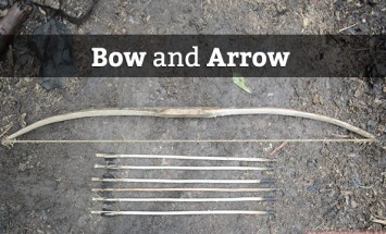 How to Create A Bow and Arrow? Watch And Learn!