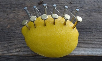 Do You Know You Can Create Fire With A LEMON? Watch This!