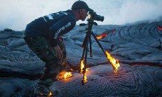 This Is What It Takes To Capture A Perfect Moment. #19 Is Jaw Dropping!