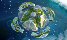 10 Futuristic Architecture Projects That Will Blow Your Mind!