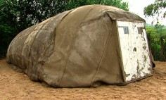 Concrete Tent Could Be The Next Game Changer! Watch This To Know WHY?