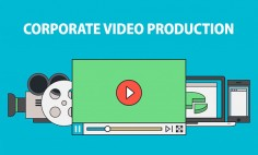 Increasing Customer Base Through Corporate Video Production