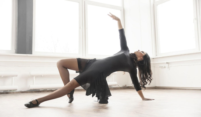 Increase Your Endurance While Dancing