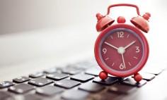 Five Ways to Beat Last Minute Deadlines