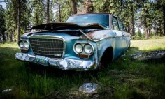 What Do Junkyards Pay for Junk Cars?