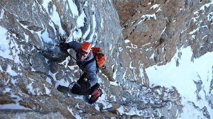 Mountain Climbers Guide Services