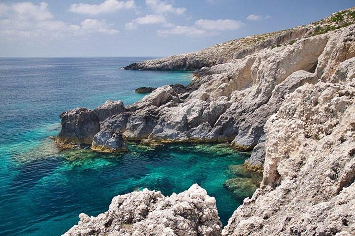 Romantic Getaways in Zakynthos
