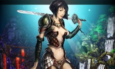 Greatest Female Characters in Turn-Based Games