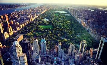 New Vacation, New Experiences, New York City