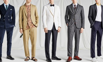 How To Dress For A Wedding
