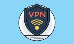 What was the First VPN?