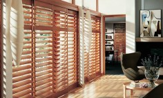 Seven Benefits of Installing Interior Shutters to Your Windows