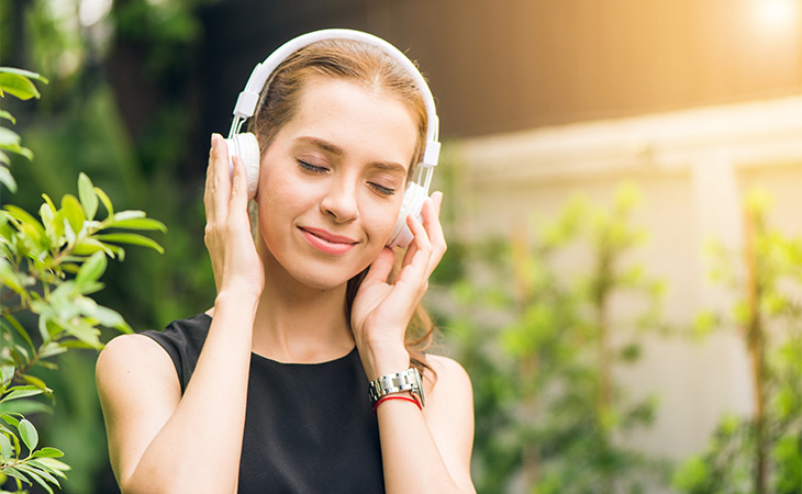 Music Therapy Helps In Addiction Recovery