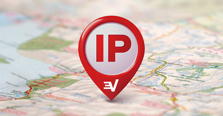 Discover Your IP Address On A Network