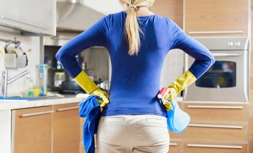 Ways to Save Money on the Regular Maintenance of the House