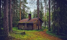 How to Leave It All Behind & Effectively Live Off-Grid