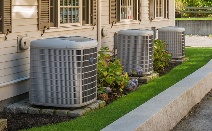 Your Air Conditioner and You