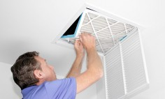 How to Do Proper Air Filter Maintenance at Home