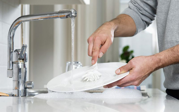 Efficient Cleaning Tips