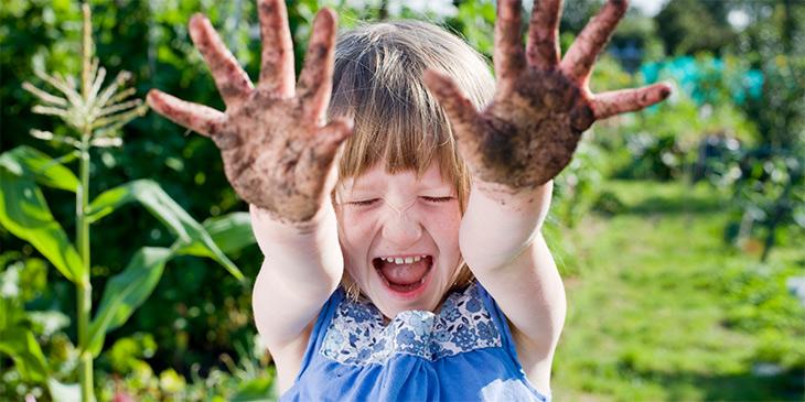 Children To Love And Appreciate Nature