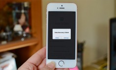 Tips on IPhone Data Recovery