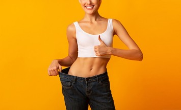 Can Cannabinoids Improve Your Weightloss?