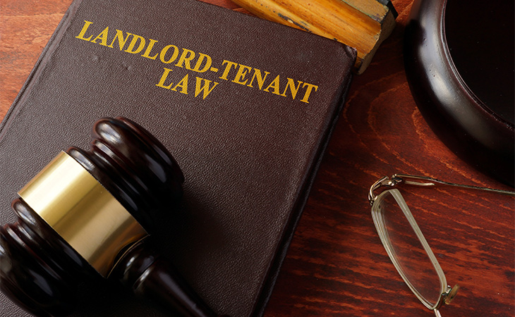 Landlord Tenant's Rights