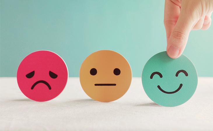 Self-Esteem, Mental Wellness, and Happiness