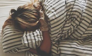 Can Weed Help You Sleep?
