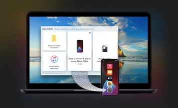 How to Copy MP4 Video onto an iPad